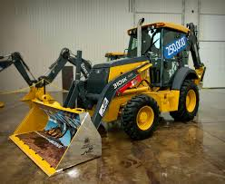 what is the best john deere backhoe