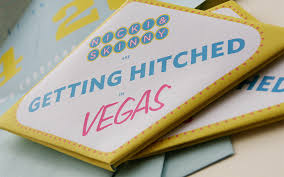 vegas wedding invitations fpo nicki s vegas wedding invites
