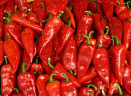 15 spicy facts about chili peppers mental floss