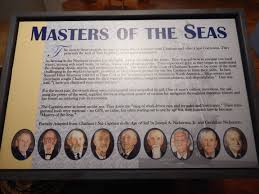 cape cod u0027s masters of the seas cape cod museum trail