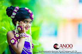 flower jewellery anoo flower jewellery fancy jewellery store in gurgoan
