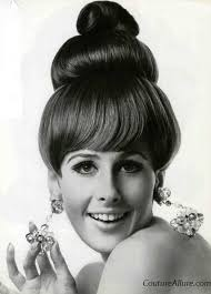 hairstyle for evening event couture allure vintage fashion vintage hairstyles for evening 1965