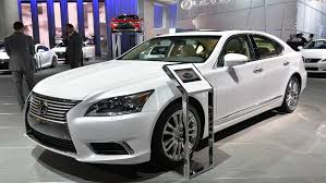 lexus ls packages lexus to offer new safety package starting in 2015 auto moto
