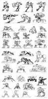 best 25 creature concept art ideas on pinterest monster design