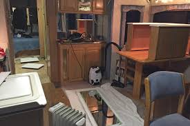 what happened next rv renovation the bathroom edition