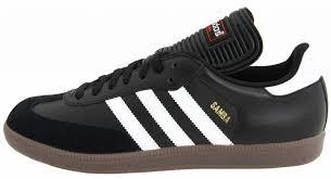 black samba adidas samba trainers all you need to the idle