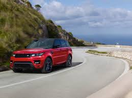 land rover tata land rover range rover sport hst 2016 pictures information