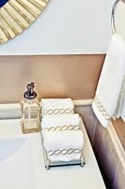 Vintage Powder Room Live Laugh Decorate The Hollywood Reveal Powder Room