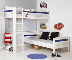 Funky Bunk Beds Uk Funky And Stylish L Shaped Bunk Beds Home Design