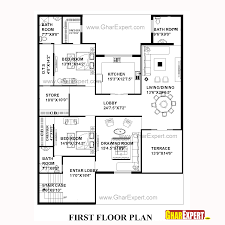 50 square yard home design house plan for 50 feet by 65 feet plot plot size 361 square yards