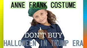 Halloween Costumes Anne Frank Halloween Costume Don U0027t Buy
