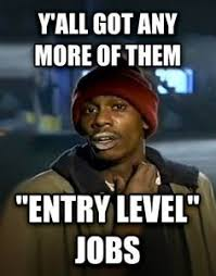 Finding A Job Meme - 5 steps on the best way to find a job for the twisted mind devinism