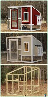 Small Backyard Chicken Coop Plans Free by Best 25 Chicken Coops Ideas On Pinterest Chicken Coups Diy