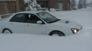 subaru wrx snow wallpaper hd subaru impreza wrx sti 2005 snow plow drifting ice funny