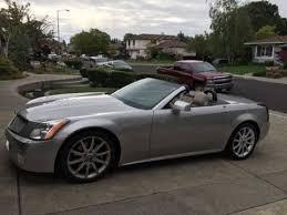 cadillac xlr for sale carsforsale com