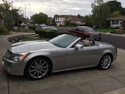 cadillac xlr hardtop convertible cadillac xlr for sale carsforsale com