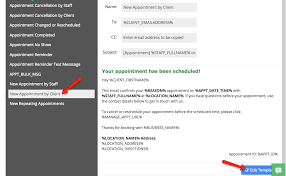 writing the perfect interview confirmation email
