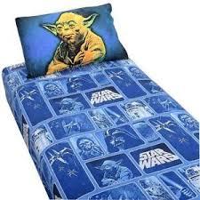 star wars bedding ebay