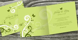 green wedding invitations wedding invitation green yourweek 768046eca25e