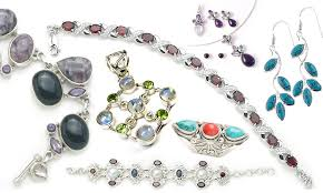 silver jewelry exporters india silver jewelry manufacturers