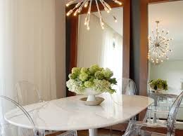 marble dining room table sets transitional dining room