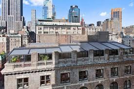 gramercy flatiron nyc loft with large terrace new york ny