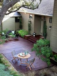 Landscape Deck Patio Designer Patio And Deck Ideas For Backyard Large Backyard Deck Ideas