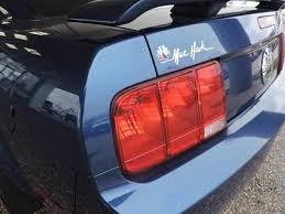 2007 ford mustang gt mpg 2007 ford mustang gt for sale in desoto tx 1zvft82h875208964