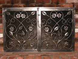 fireplace screens amaral industries inc
