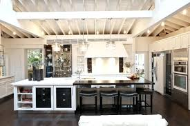 large kitchens with islands large kitchen islands with seating and storage snaphaven
