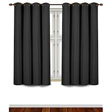 Blackout Curtains And Blinds Curtains And Blinds Amazon Com
