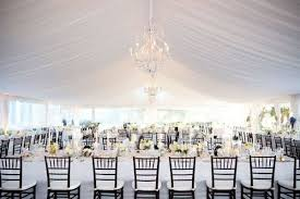 tents for weddings sperry tents wedinsider