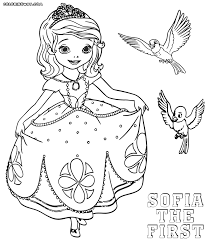 coloring coloring maxresdefault sofia the first bookssofia books