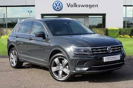 volkswagen tiguan 2017 price used volkswagen tiguan 2017 for sale motors co uk