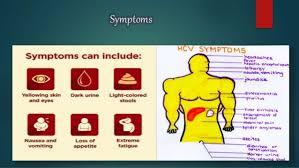 symptoms of hbv light colored stool hepatitis c virus