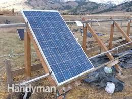 diy solar diy solar power projects family handyman