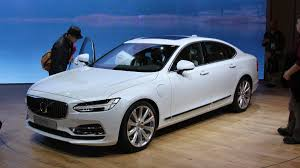 2016 volvo semi 2017 volvo s90 price and msrp