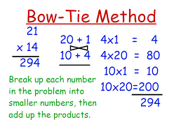 bowtie method math teaching resources pinterest bowties