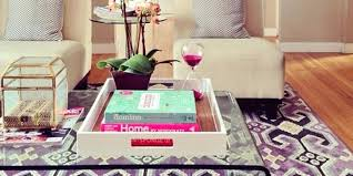 coffee table coffee table decorating tipsbest books centerpieces
