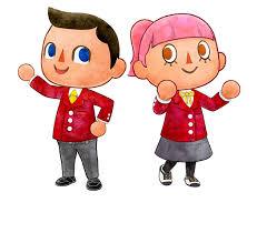 Home Designer Happy Home Academy Uniform Animal Crossing Yayomg