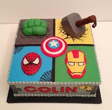avengers themed cake ideas sofia u0027s cakes tagaytay