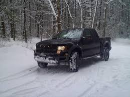 Ford Raptor Snow Truck - new england fun ford raptor forum f 150 raptor forums