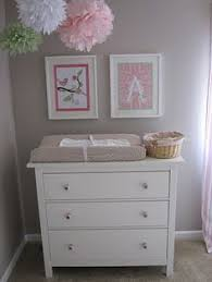 Ikea Hemnes Changing Table Edges Changing Unit For Ikea Hemnes Dresser By Puckdaddy88
