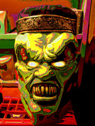 Halloween Monster Masks by The Unexpectedables U0027 Diy U0027s Most Interesting Flickr Photos Picssr