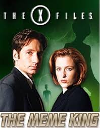 Xfiles Meme - x files the best memes and jokes by meme character