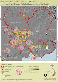 Map Vietnam Icem Materials Maps And Geospatial Work