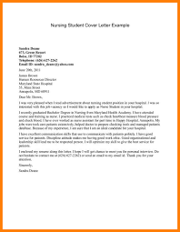 Sample Student Cover Letter Cover Letter For Cold Calling Position Sample Cover Letter For