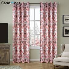 Curtain Panels Online Get Cheap Paisley Curtain Panels Aliexpress Com Alibaba