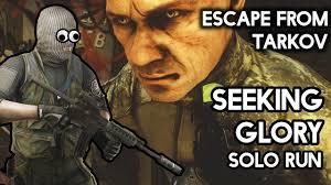 Seeking Episode 3 Escape From Tarkov Seeking Alpha Episode 3 Run