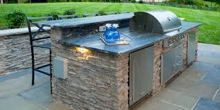 liveabode designing an outdoor kitchen